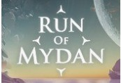 Run Of Mydan Steam CD Key