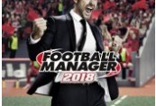 Football Manager 2018 Limited Edition EMEA Steam CD Key