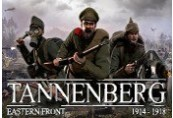 Tannenberg Steam CD Key