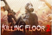 Killing Floor Collection Steam CD Key
