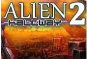 Alien Hallway 2 Steam CD Key
