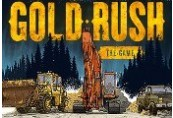 Gold Rush: The Game Steam CD Key