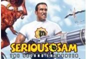 Serious Sam Classic Second Encounter GOG CD Key