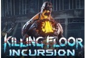 Killing Floor: Incursion Steam CD Key