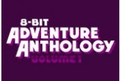 8-bit Adventure Anthology: Volume I Steam CD Key
