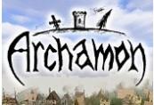 Archamon Steam CD Key