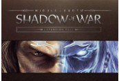 Middle-earth: Shadow of War - Expansion Pass US PS4 CD Key