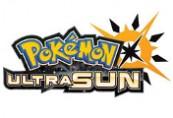 Pokemon Ultra Sun EU Nintendo 3DS CD Key