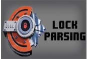 Lock Parsing Steam CD Key