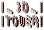 3D Tower Steam CD Key