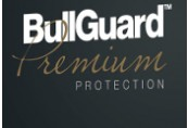 BullGuard Premium Protection 2019 (1 Year / 10 Devices)