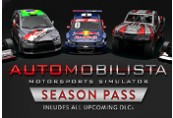 Automobilista - Season Pass DLC Steam CD Key