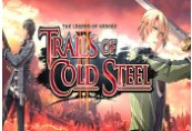 The Legend of Heroes: Trails of Cold Steel II Steam CD Key