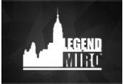 Legend of Miro Steam CD Key