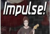 Impulse! Steam CD Key