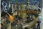 Stronghold Legends: Steam Edition Steam CD Key