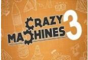 Crazy Machines 3 Steam CD Key