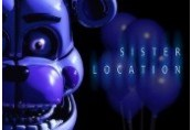 Five Nights at Freddy's: Sister Location Steam Gift