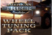 American Truck Simulator - Wheel Tuning Pack Steam CD Key