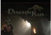 Dungeon Rats Steam CD Key