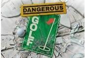 Dangerous Golf Steam CD Key