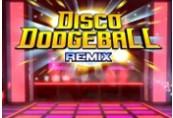 Disco Dodgeball Remix EU Nintendo Switch CD Key