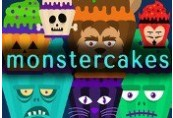 #monstercakes Steam CD Key