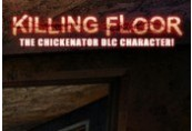 Killing Floor - The Chickenator Pack DLC Steam CD Key