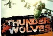 Thunder Wolves Steam CD Key