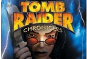 Tomb Raider V: Chronicles Steam CD Key