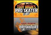 Tony Hawk's Pro Skater HD + Revert Pack DLC Steam CD Key