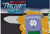 South Park: The Fractured But Whole - Towelie Your Gaming Bud DLC EU PS4 CD Key