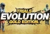 Trials Evolution Gold Edition Uplay CD Key