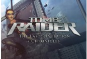 Tomb Raider: The Last Revelation + Chronicles GOG CD Key