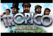 Tropico Bundle Steam CD Key