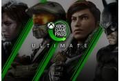 Xbox Game Pass Ultimate Trial - 14 days XBOX One / Windows 10 CD Key