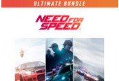 Need for Speed Ultimate Bundle US XBOX One CD Key