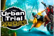 Urban Trial Playground EU Nintendo Switch CD Key