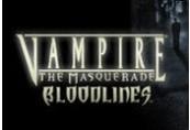 Vampire: The Masquerade - Bloodlines Steam CD Key
