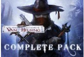 The Incredible Adventures of Van Helsing Complete Pack Steam CD Key