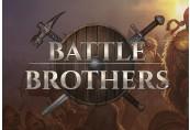 Battle Brothers GOG CD Key