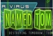 A Virus Named TOM Soundtrack Edition Steam CD Key