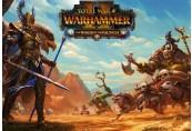 Total War: WARHAMMER II - The Warden & The Paunch EU Steam CD Key