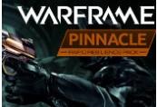 Warframe - Rapid Resilience Pinnacle DLC Steam CD Key