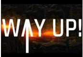 A way up! Steam CD Key