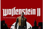 Wolfenstein II: The New Colossus EMEA Steam CD Key