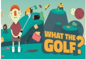 WHAT THE GOLF? Epic Games CD Key