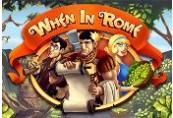 When In Rome Steam CD Key