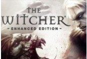 The Witcher: Enhanced Edition Director's Cut CIS Steam Gift