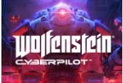 Wolfenstein: Cyberpilot Steam CD Key